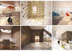 I nagroda w konkursie architektonicznym BARGEWORK, maj 2015