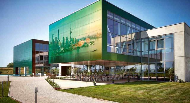 Konkurs architektoniczny - wygraj wyjazd do Szanghaju